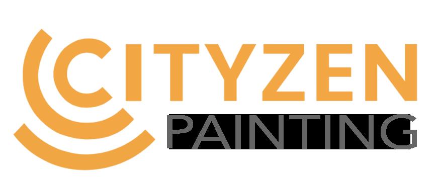 City Zen Painting